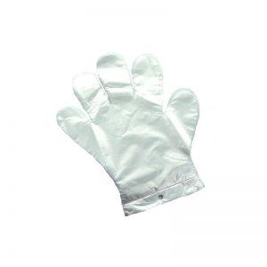 Rękawice ochronne jednorazowe